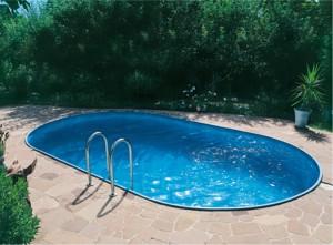 basen podłużny zewnętrzny