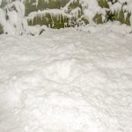 grota śnieżna 4