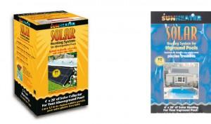 sun heater akcesoria