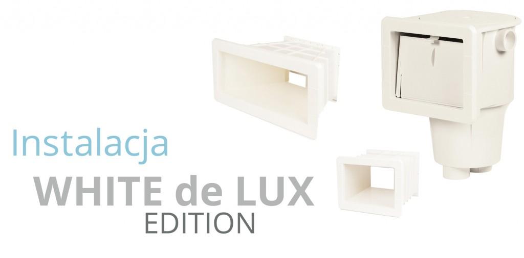 white de lux edition