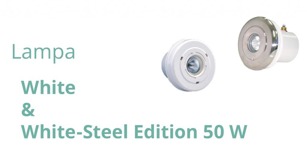 white-steel