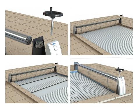 basenowa zwijarka automatyczna n-carlit manual