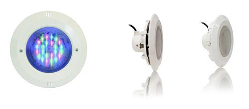 lampa diodowa par56 lumiplus