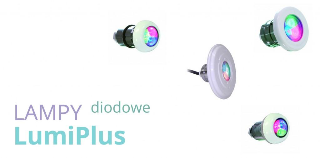 lampy diodowe lumiplus