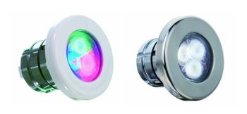 lampy lumiplus mini chrom abs