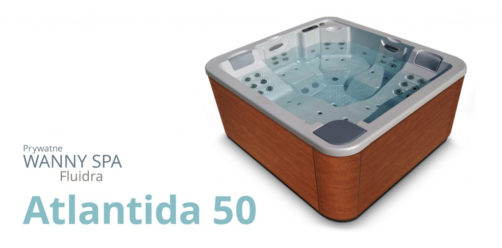 wanna spa atlantida 50