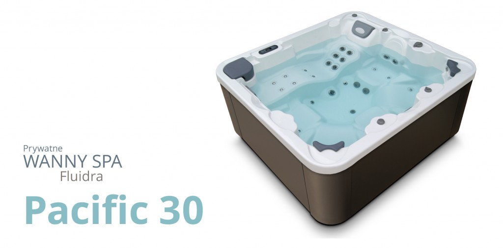 wanna spa pacific 30