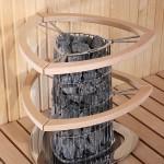 piec do sauny Harvia barkierka ochronna