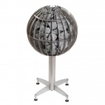 piec do sauny Harvia Globe 1