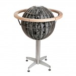 piec do sauny Harvia Globe 2