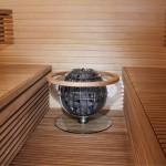 piec do sauny Harvia Globe 4