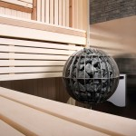 piec do sauny Harvia Globe 5
