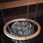 piec do sauny Harvia Globe 6