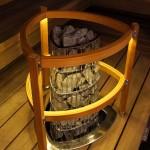 piec do sauny Harvia Kivi obudowa osłona