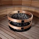 piec do sauny Harvia Legend SAS PO 240