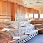 piec do sauny Harvia Legend sauna