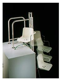 podnośnik hydrauliczny dla niepełnosprawnych