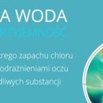 Bezchlorowa dezynfekcja wody