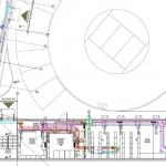 projekt branżowy instalacje basenowe w obiekcie publicznym