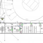 projekt branżowy instalacji basenowej w obiekcie prywatnym