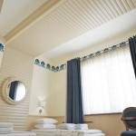 aranżacja stylowego pokoju hotelowego wizualizacja