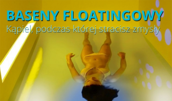 Basen Floatingowy