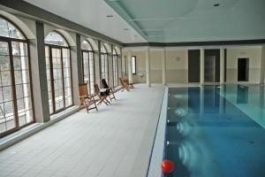 basen hotel konradówka projekt i wykonanie basencomplex opole