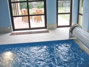 basen prywatny montaż wrocław