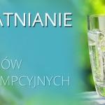 Uzdatnianie wody do celów konsumpcyjnych