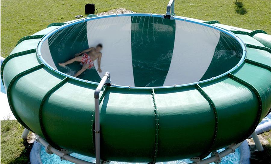 zjeżdżalnia do basenu cebula 6500
